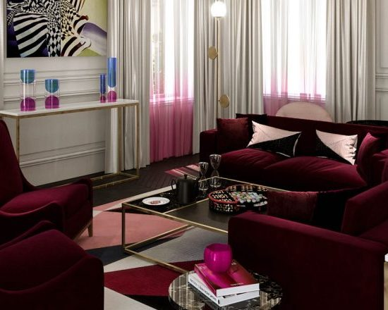 Hotel-Fauchon