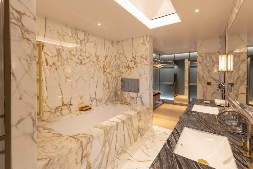 Hotel Mandarin Oriental London