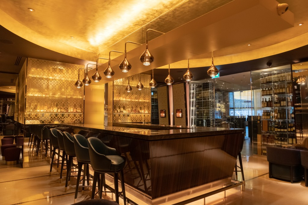 Hotel Mandarin Oriental London -  Bar