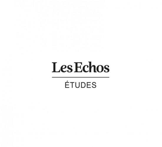 les echos logo 2