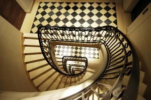 HOTEL DE COISLIN - PARIS