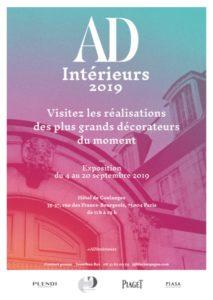 AD intérieurs 2019