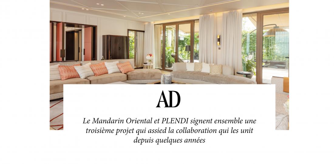 AD-Mandarin London