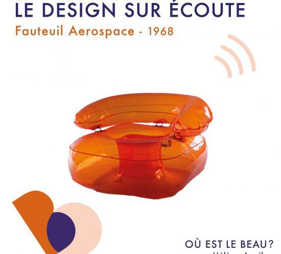 Fauteuil Aerospace