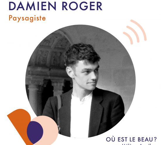 Damien ROGER