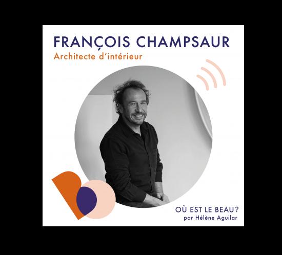 François Champsaur
