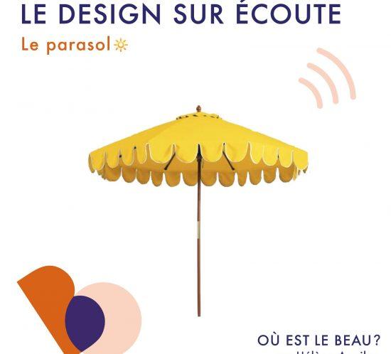 Vignette parasol